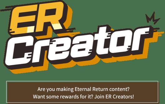 ER Creators